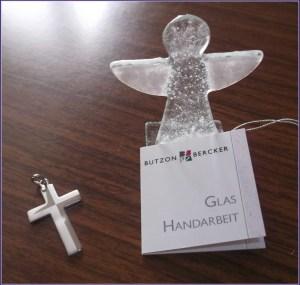 Engel u Kreuz