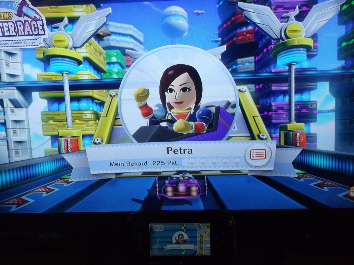 Wii U eine Familienkonsole ?
