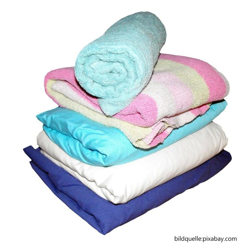 Handtuch