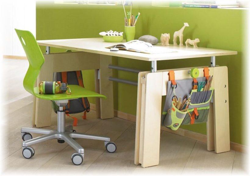 Der richtige Kinder- Schreibtisch - Bienenstube