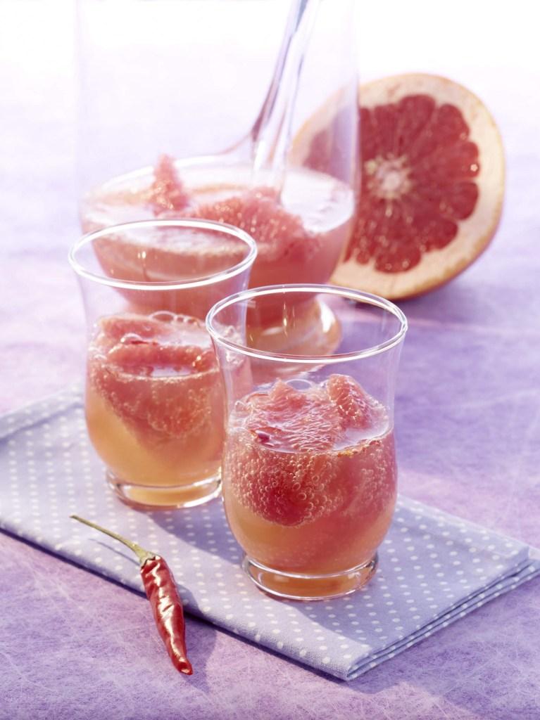 rosa-grapefruitbowle