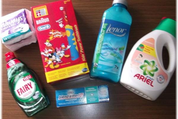 Produktpaket