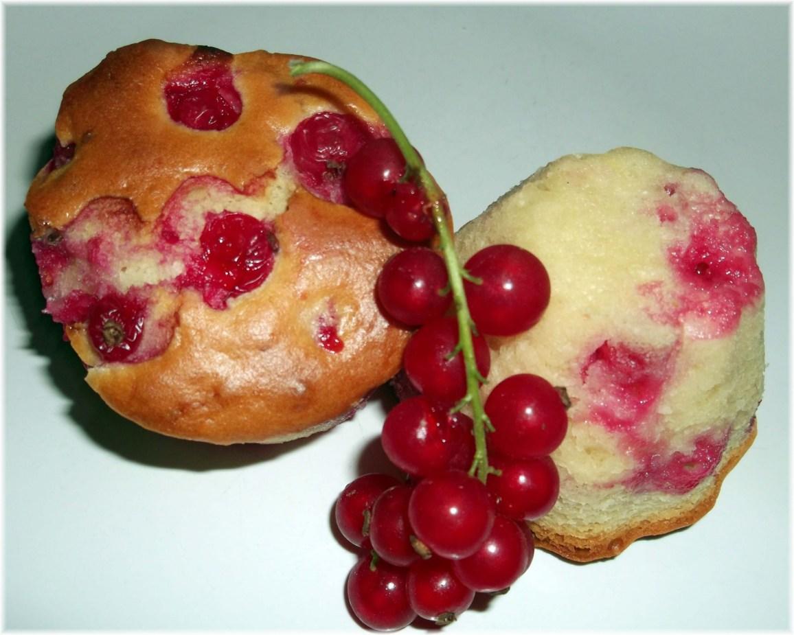 Joghurt Johannisbeeren Kuchen