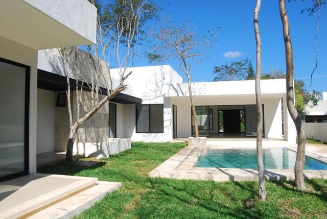 Casa en Venta en el Club de Golf La Ceiba de Mrida