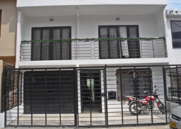 Se vende casa amplia en el barrio Departamental CAV43856