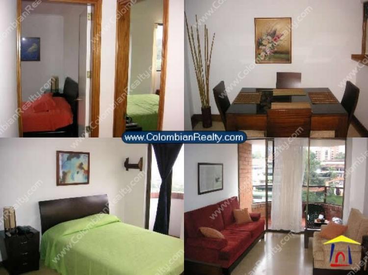 Renta de Apartamentos Amoblados en Medelln El Poblado