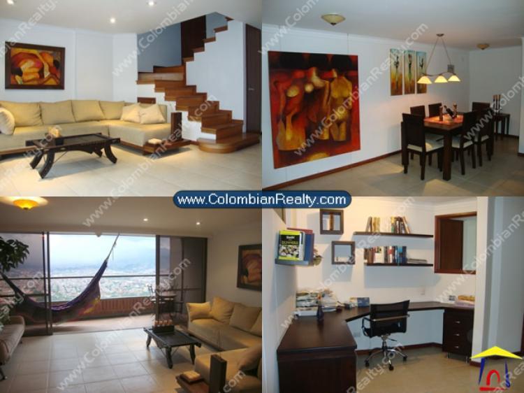 Alquiler de Apartamentos Amoblado Medelln Poblado