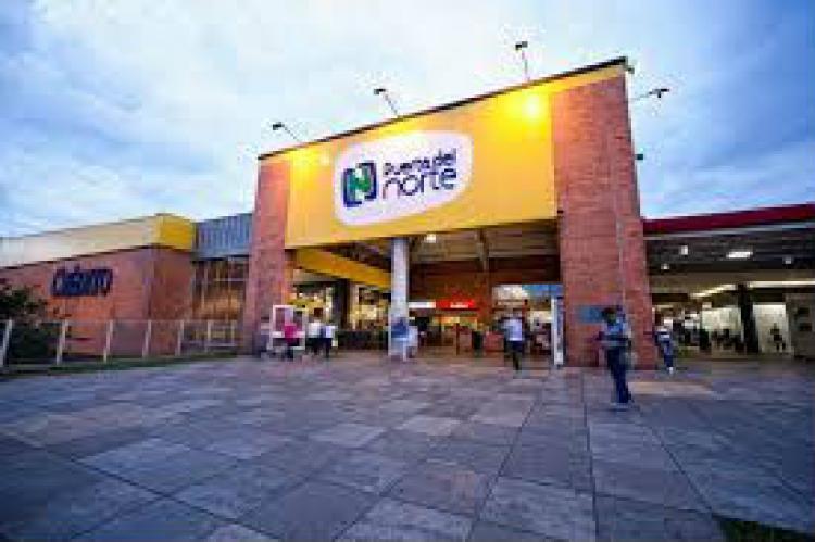Alquiler Local Centro Comercial Puerta del Norte LOA69850