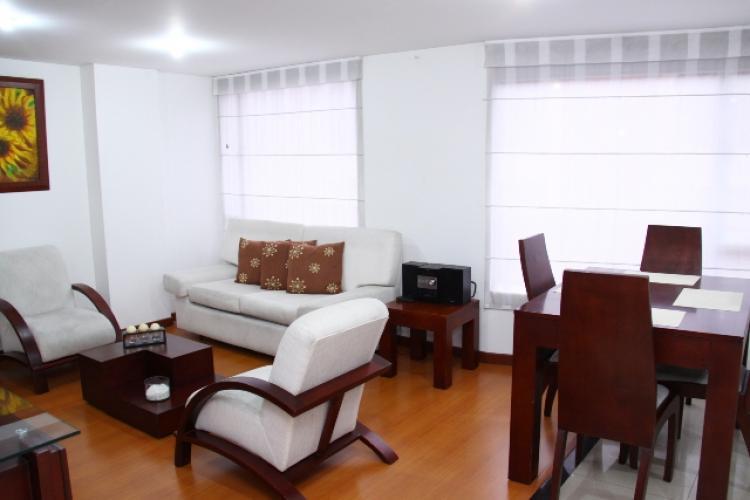 Apartamentos Amoblados Bogota Rosales