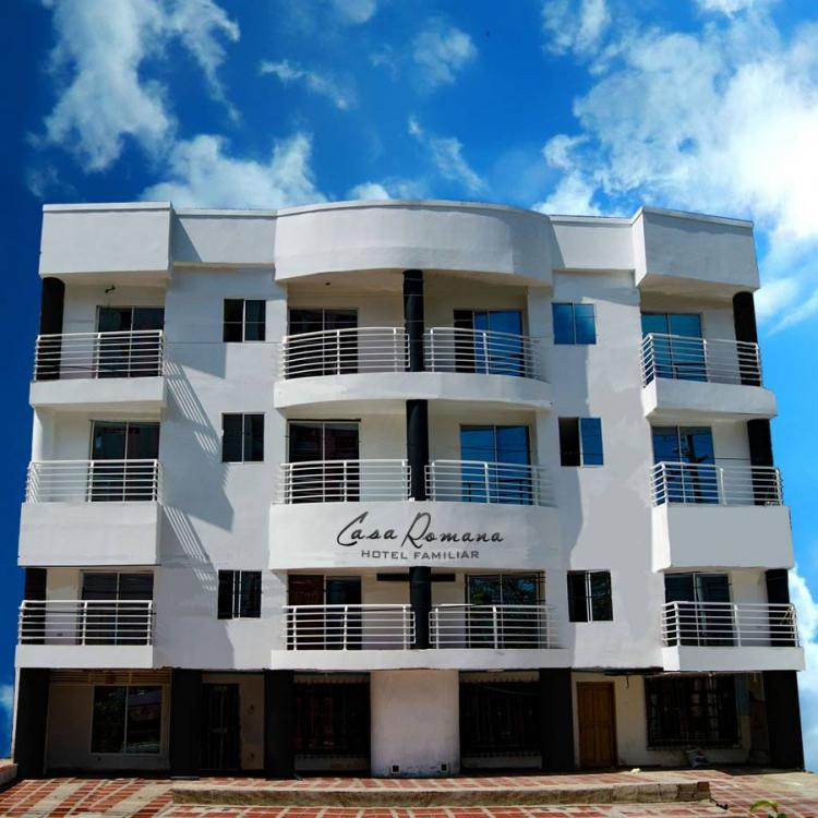 HOTEL EN VENTA SANTA MARTARODADERO HOV106592