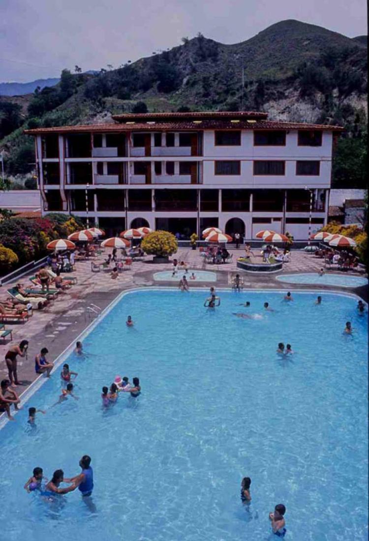 Hosteria Mayba en La Felisa Caldas HOV10051