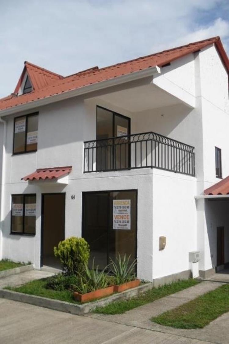 Se vend casa en conjunto cerrado caaveral 2 CAV58563