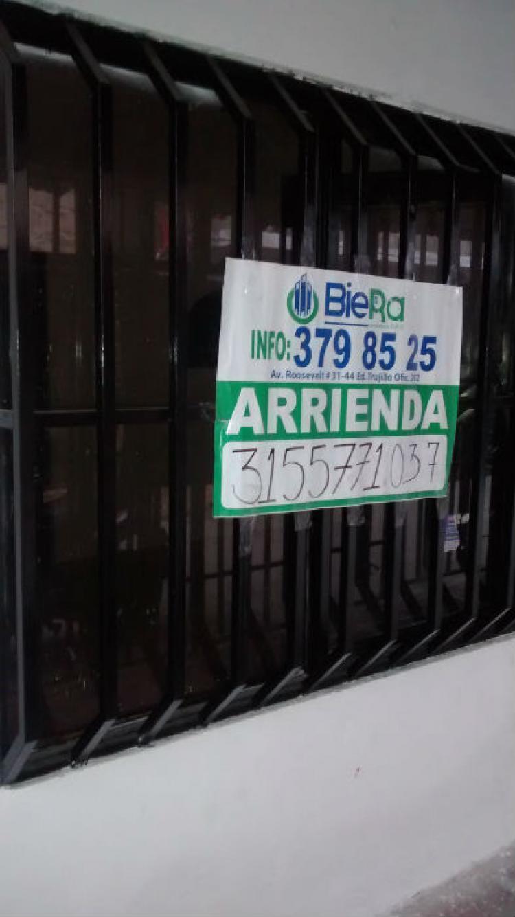 Talanga apartaestudio alquiler cali APA138280