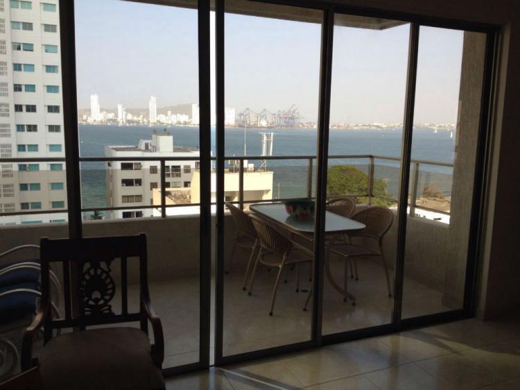 Fotos de Venta de apartamento en Cartagena