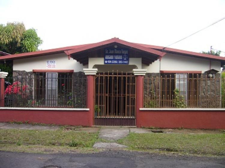 CASA GRECIA ALAJUELA 84 CAV1170