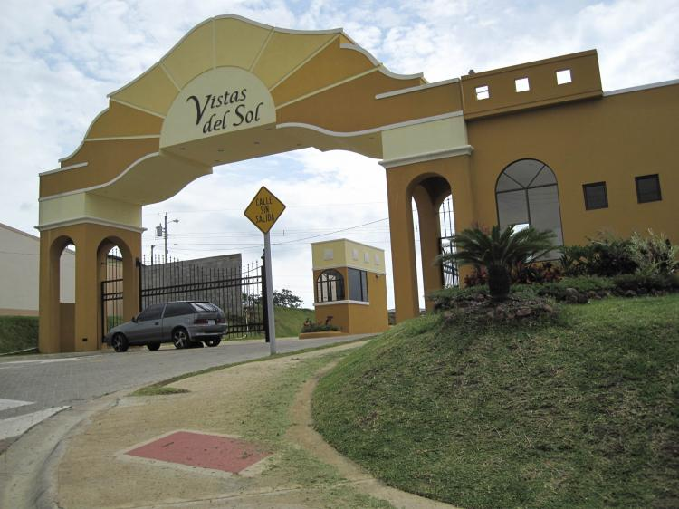 Residencial Vista Del Sol CAV991