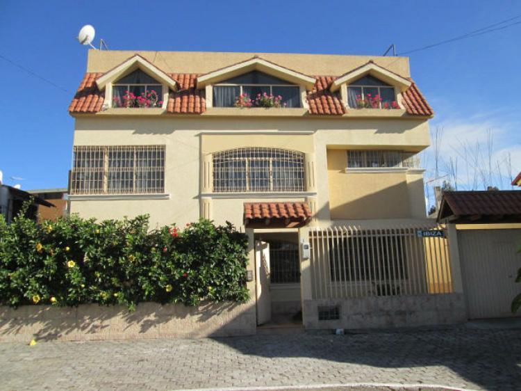 hermosa casa independiente ciudadela espaa CAV15909