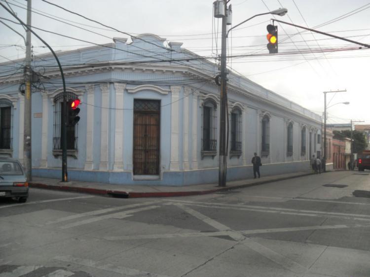 Fotos de CASA GRANDE ZONA 1 CENTRO HISTORICO Anuncio CAV394