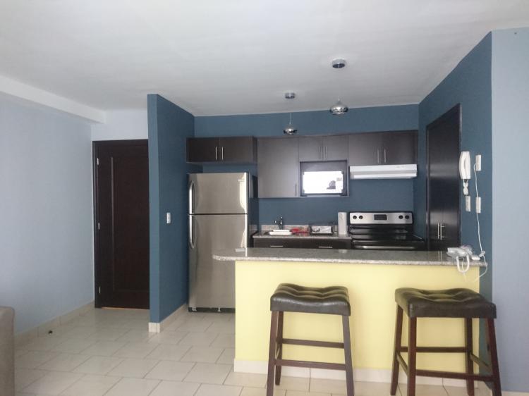 Apartamento Amueblado 2 habitaciones APA446