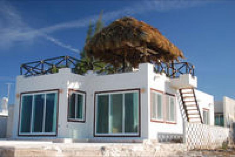 110 House Wiring Aruba Casa En Venta En Chelem Yucatan Cav43166