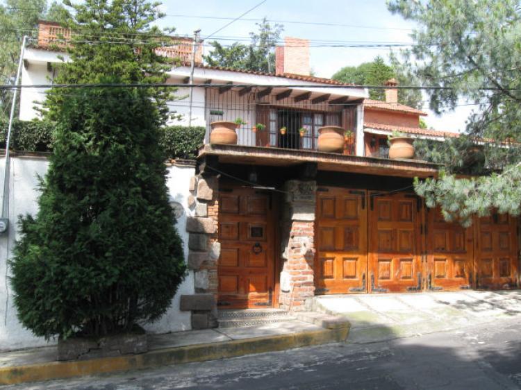 Casa estilo Colonial Mexicano CAV124035