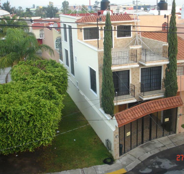 Venta Casa Guadalajara Plaza Independencia Jardines Santa Isabel Batallon San Patricio Estadio