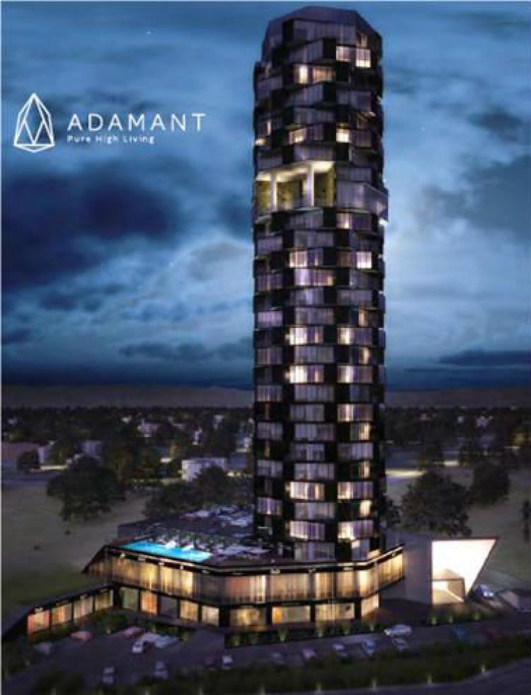venta departmaneto torre adamant DEV79070