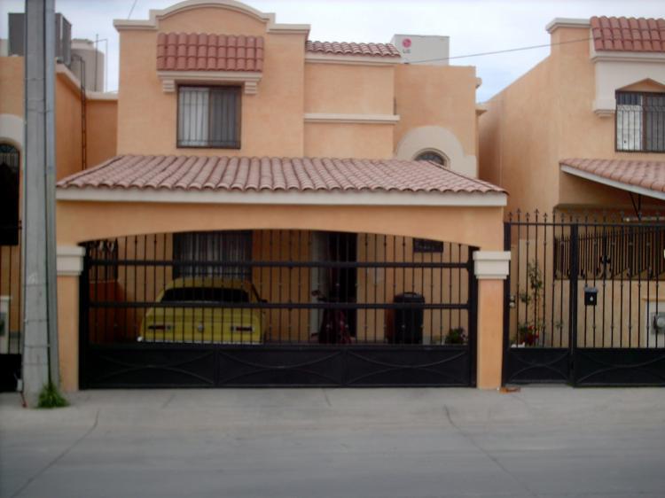 Dos De De Hermosillo Fachadas Sonora De Casas Infonavit De Plantas