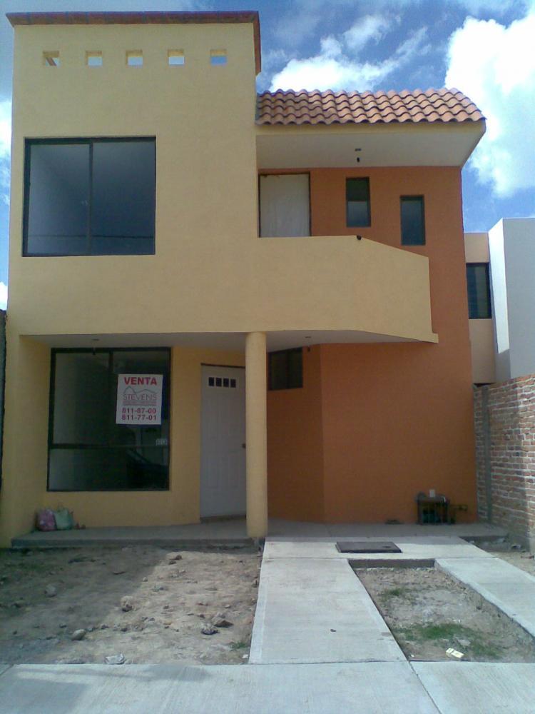 Fotos de Casa en Venta en San Luis Potos Anuncio CAV1432