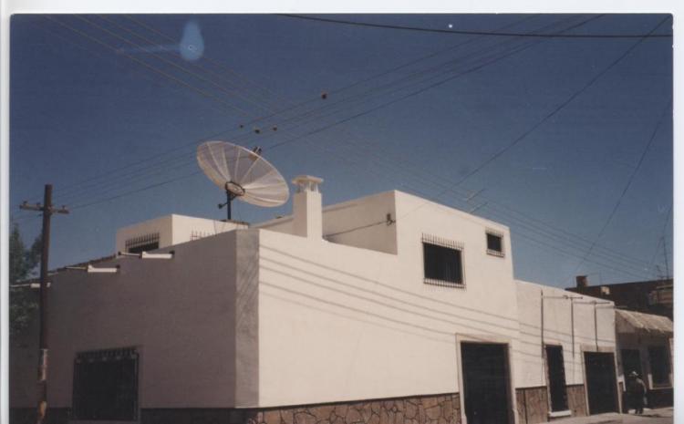 Casa en Venta en Jerez de Garca Salinas Centro 5