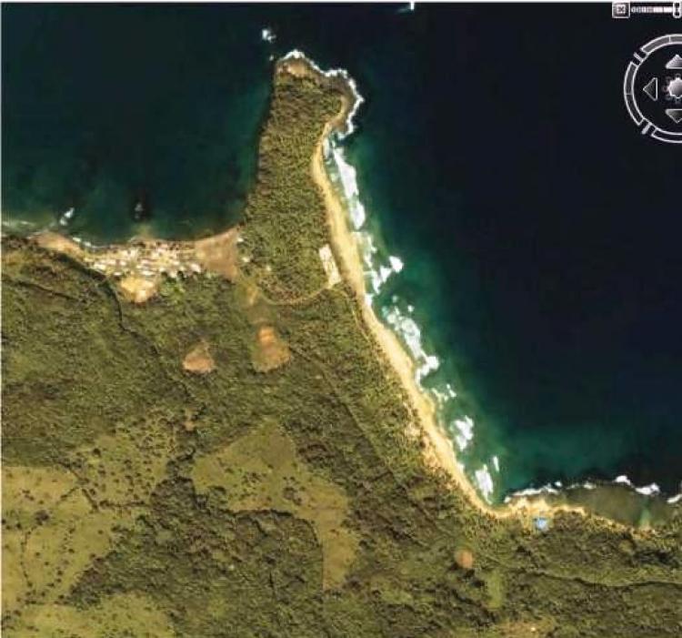 Terreno en Venta en Playa Chiquita Coln Panam UD