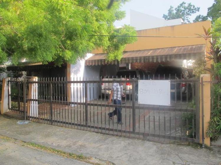 Casa en Venta Res Lucerna CAV480