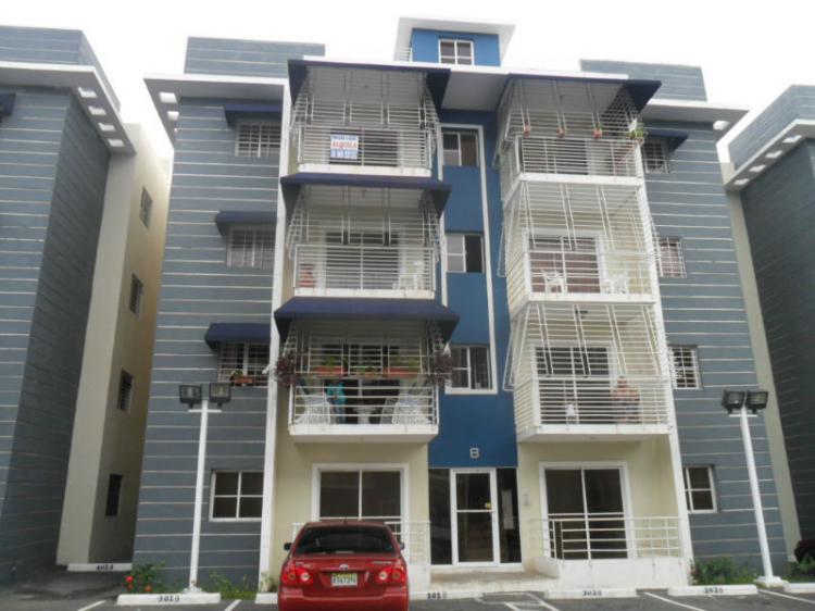 Alquilo apartamento nuevo de oportunidad en Santo Domingo
