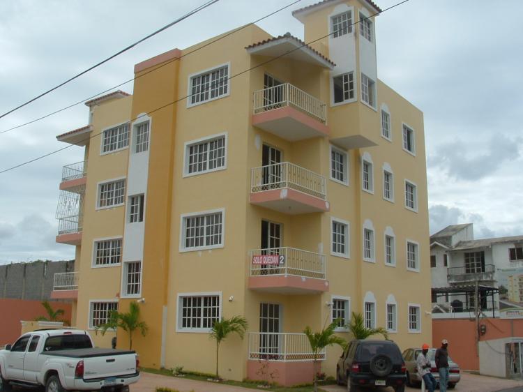 Apartamento Santo Domingo Naco