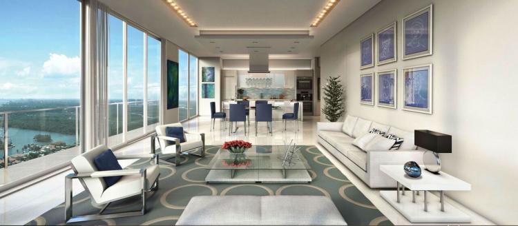 Apartamentos de lujo Parque Towers en St Tropez 807 APV876