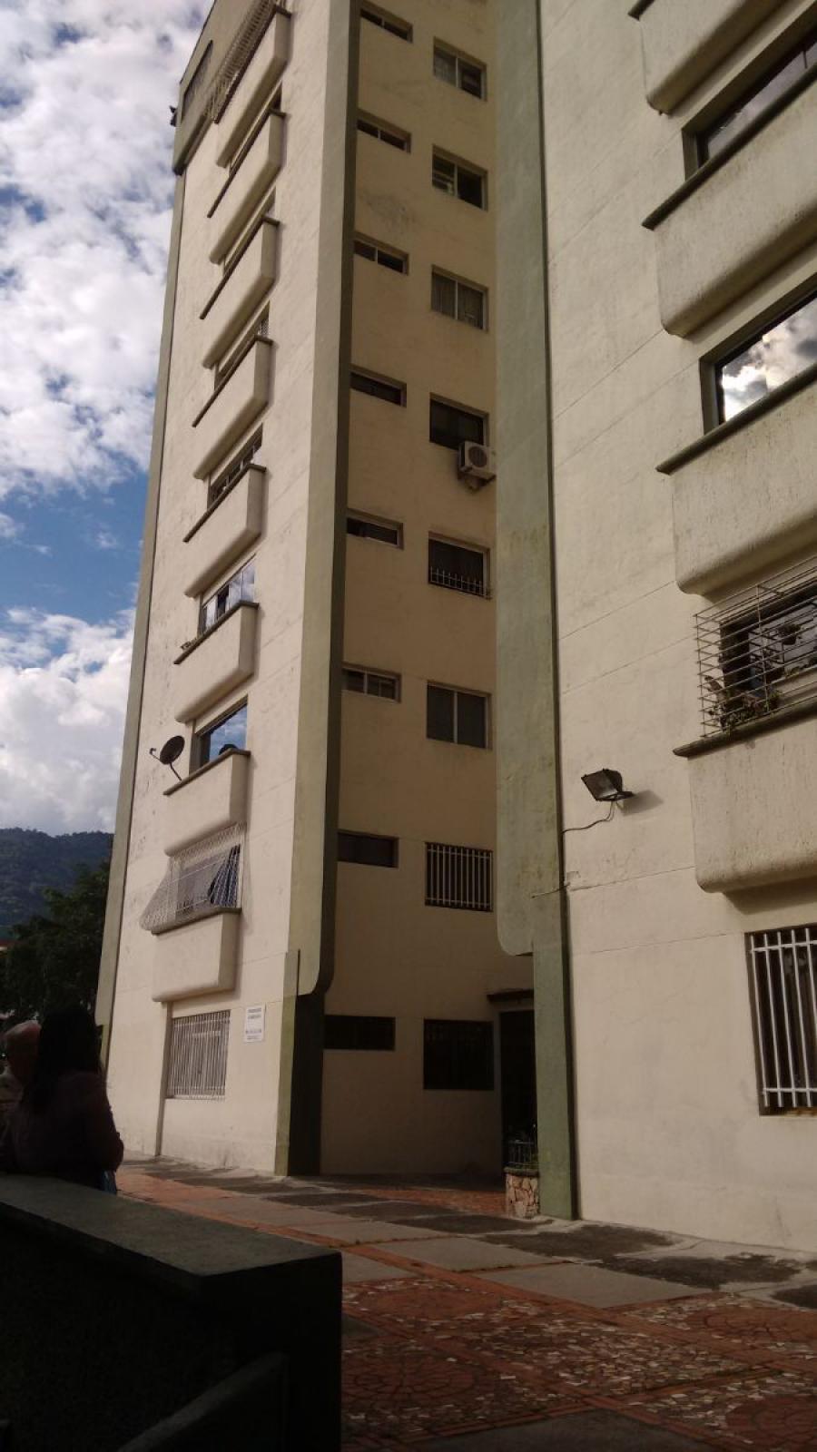 APARTAMENTO EN LAS AMERICAS MERIDA VENEZUELA APV116064