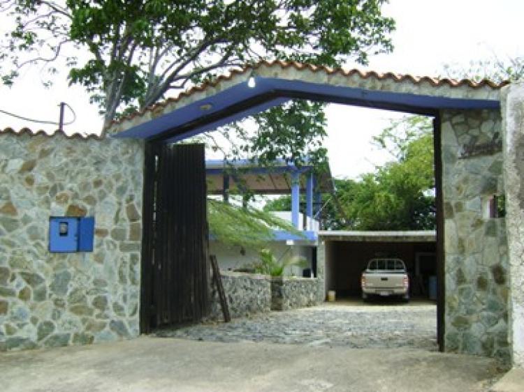 Casa en Chichiriviche de la Costa CAV88964
