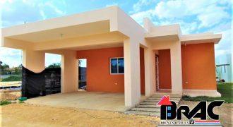Casa en Residencial Llano del Sol