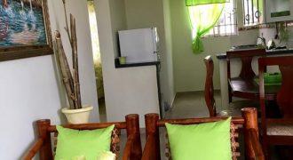 Apartamentos Amueblados | Centro Higuey