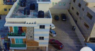 Edificio de Apartamento y Local Comercial Centro de Higüey