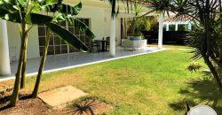 Hermosa Villa Familiar   Bayahíbe