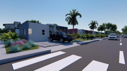 Punta Bavaro Residencial (8)