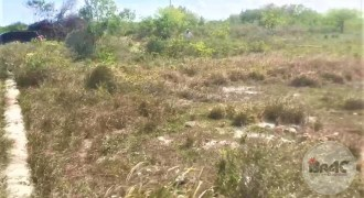 Se vende Solar en Punta Cana detrás de la Mina