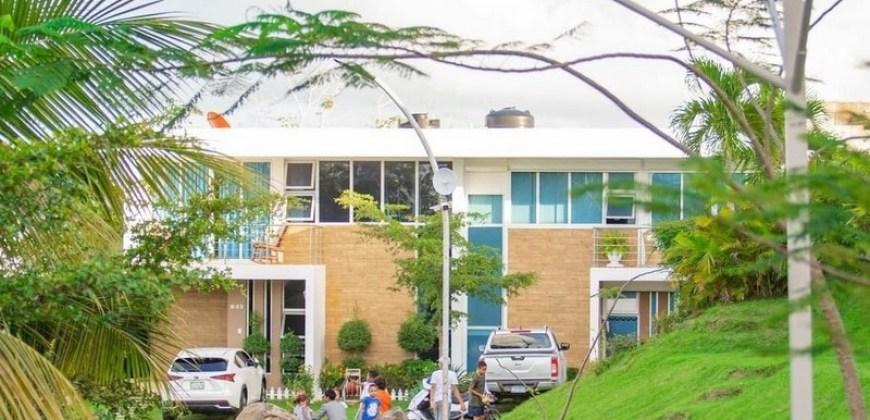 Casas Las Colinas Town House Higüey