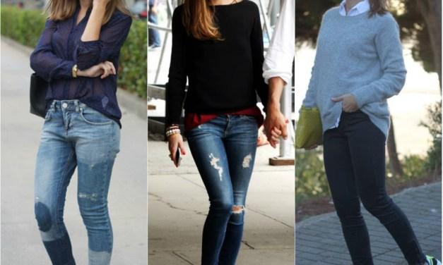 Cómo usar zapatillas con estilo en looks causales
