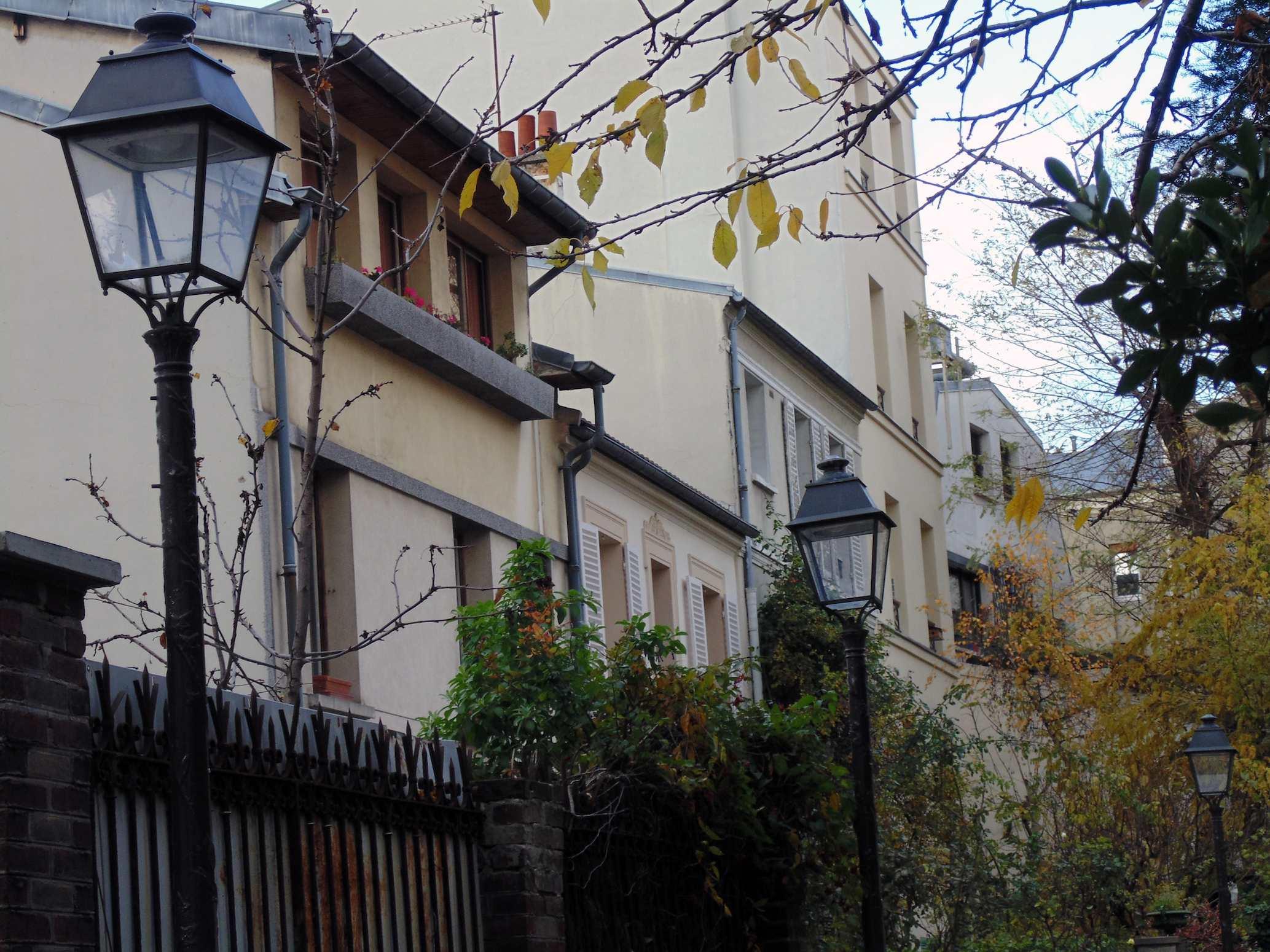 Acheter un appartement  Paris en viager  Biens Trouvs Chasseur Immobilier