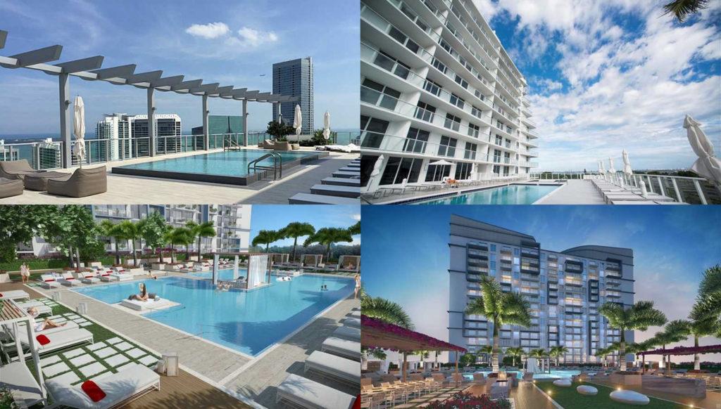 Venta Apartamentos en Miami por menos de 500000  Bienvenido a Florida
