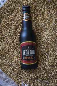 Jenlain Brown Ale