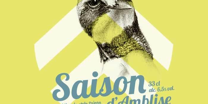 La Saison d'Amblise.