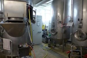 Homeland Brewery Amsterdam